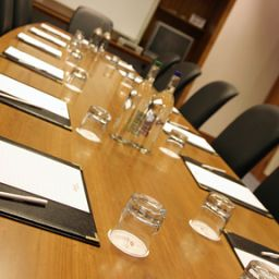 Sala congressi Crowne Plaza LONDON DOCKLANDS Fotos