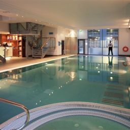 Area wellness Crowne Plaza LONDON DOCKLANDS Fotos