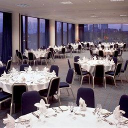 Sala banchetti Crowne Plaza LONDON DOCKLANDS Fotos