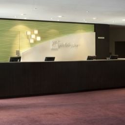 Холл Holiday Inn MELBOURNE AIRPORT Fotos