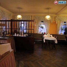 Breakfast room within restaurant Zur Linde Fotos
