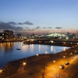 Crowne Plaza LONDON DOCKLANDS London
