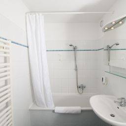 Cuarto de baño Apartments am Brandenburger Tor Fotos