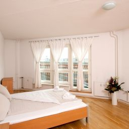Habitación Apartments am Brandenburger Tor Fotos