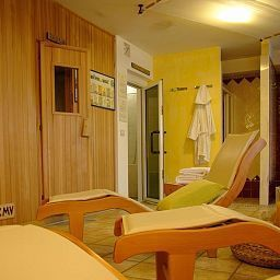 Wellness/fitness area Dory & Suite Fotos