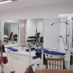 Fitness room Duquesa Playa Aparthotel Fotos