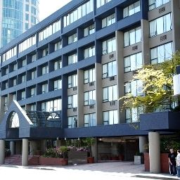 Quality Inn at False Creek Fotos