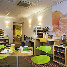Bar ibis Styles Nancy Centre Gare (ex all seasons) Fotos