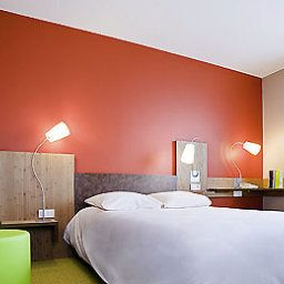 ibis Styles Nancy Centre Gare (ex all seasons) Fotos