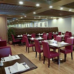 Restaurant Ramada Hong Kong Fotos