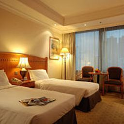 Room Ramada Hong Kong Fotos