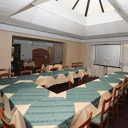 Salle de sminaires Ambacia Inter hotel Fotos