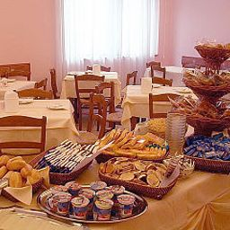 Breakfast room Tirrenus Fotos