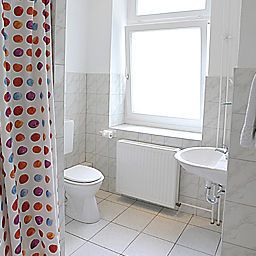 Cuarto de baño Kolo 77 Appartements Fotos