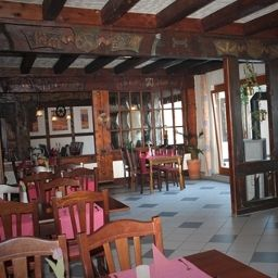 Restaurant Bierenbacher Hof Fotos