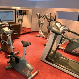 Fitness room NH Nürnberg City Fotos