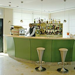 Bar Hotel Tiffany Milano Fotos