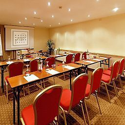 Conference room Hotel Tiffany Milano Fotos