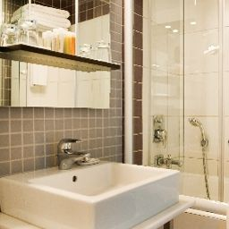 Bathroom The Marmara Pera Hotel Fotos