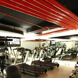 Fitness room The Marmara Pera Hotel Fotos
