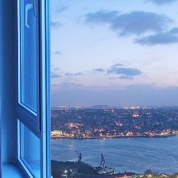 View The Marmara Pera Hotel Fotos