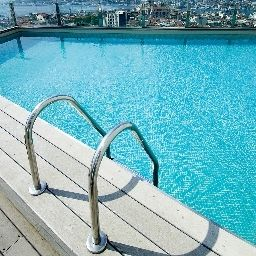 Pool The Marmara Pera Hotel Fotos