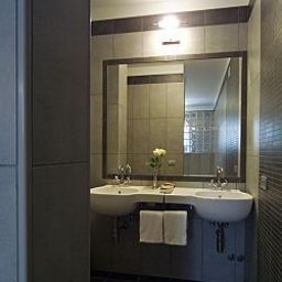 Bathroom Best Western Titian Inn Hotel Treviso Fotos