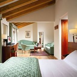 Junior suite Best Western Titian Inn Hotel Treviso Fotos