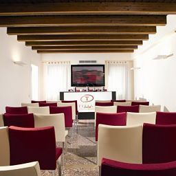 Conference room Best Western Titian Inn Hotel Treviso Fotos