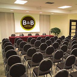 Conference room B&B Hotel Padova Fotos