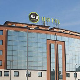 B&amp;B Hotel Padova Padwa