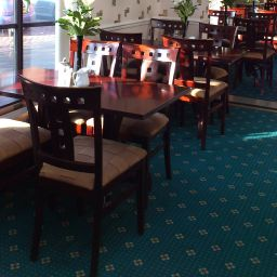 Restaurant Bridge House Acocks Green Fotos