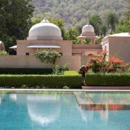 Pool Amanbagh Rajasthan Fotos