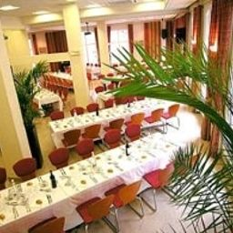 Banqueting hall Hotel Des Tours Fotos