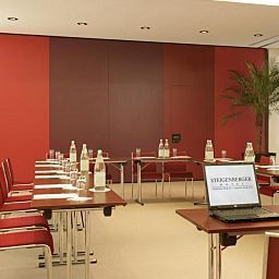 Conference room Therme Meran Fotos