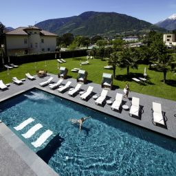 Zona Wellness Therme Meran Fotos
