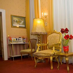 Hall Opera Suites Pension Fotos