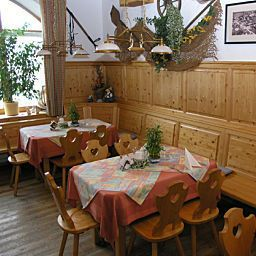 Breakfast room Forchhammer Landgasthof Fotos