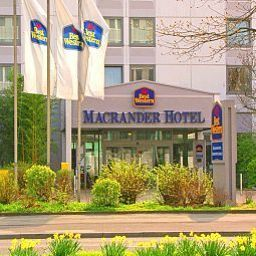 Best Western Macrander Offenbach am Main