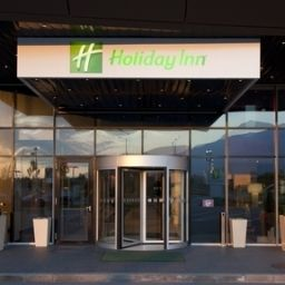 Holiday Inn SOFIA Sofia