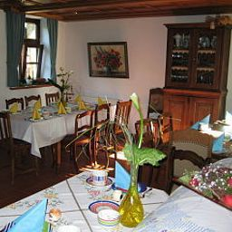 Breakfast room Landhotel Marburg Fotos
