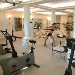 Wellness/fitness area Pestana Village Garden Resort Aparthotel Fotos
