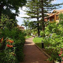 Garden Pestana Village Garden Resort Aparthotel Fotos