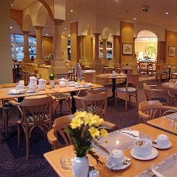 Breakfast room within restaurant Pestana Village Garden Resort Aparthotel Fotos