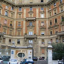 Roma dei Papi Hotel de Charme Rom