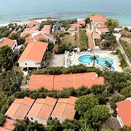 Exterior view Villaggio Tonicello Fotos