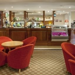 Bar Holiday Inn NORWICH - NORTH Fotos