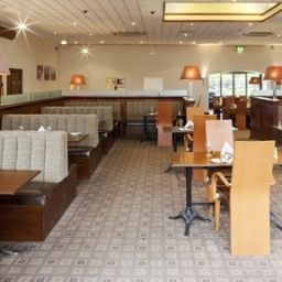 Restaurant Holiday Inn NORWICH - NORTH Fotos