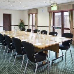 Conference room Holiday Inn NORWICH - NORTH Fotos