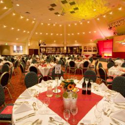 Banqueting hall Holiday Inn NORWICH - NORTH Fotos